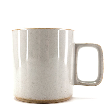 Hasami Mug in Grey