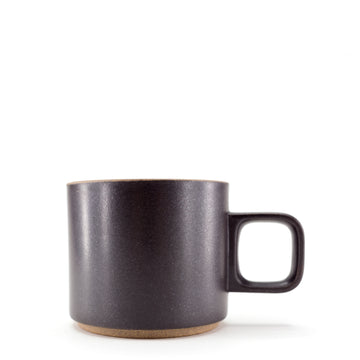 Hasami Small Mug in Black