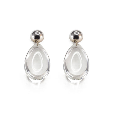Hey Murphy - Lila Crystal Earrings