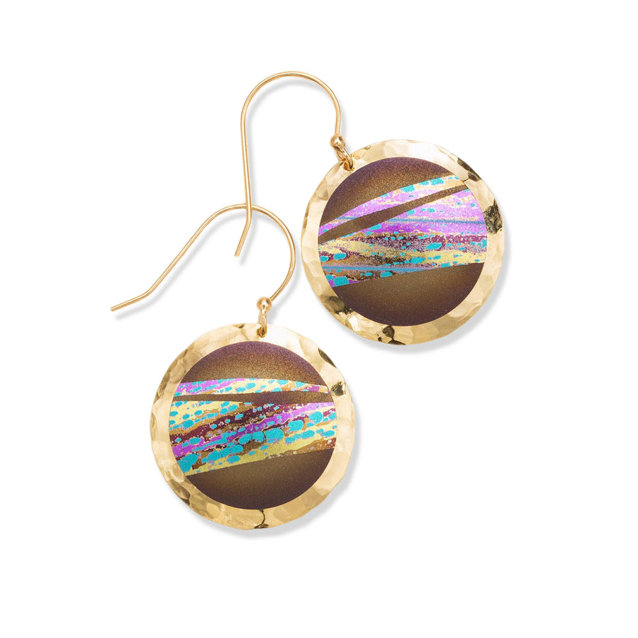 Holly Yashi - Open Sea Earrings