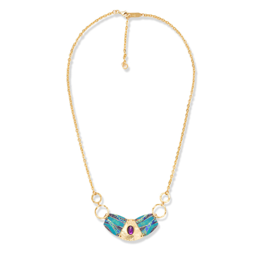 Holly Yashi - Petite Fairhaven Necklace