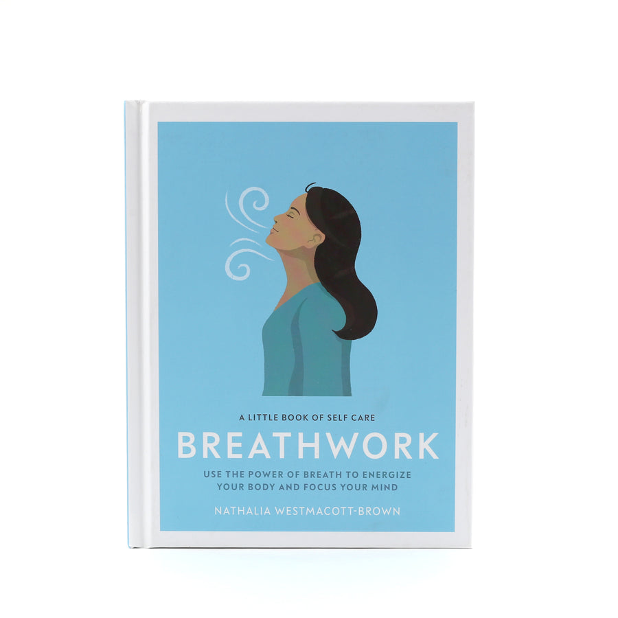 A Little Book of Self Care - Breathwork