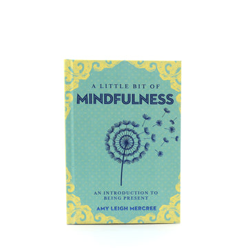 A Little Bit of Mindfulness Book