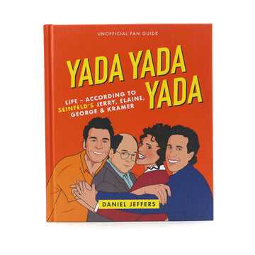Yada, Yada, Yada - Unofficial Fan Guide