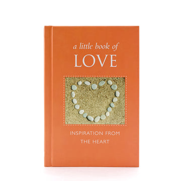 A Little Book Of Love