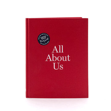 All About Us A Question Book for Couples