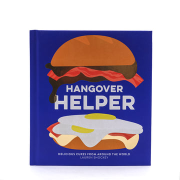 Hangover Helper Cookbook