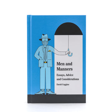 Men and Manners Book