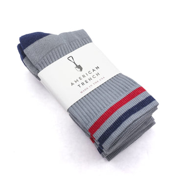 American Trench - Kennedy Socks