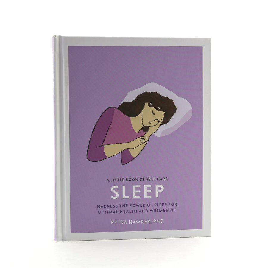 A Little Book of Self Care - Sleep