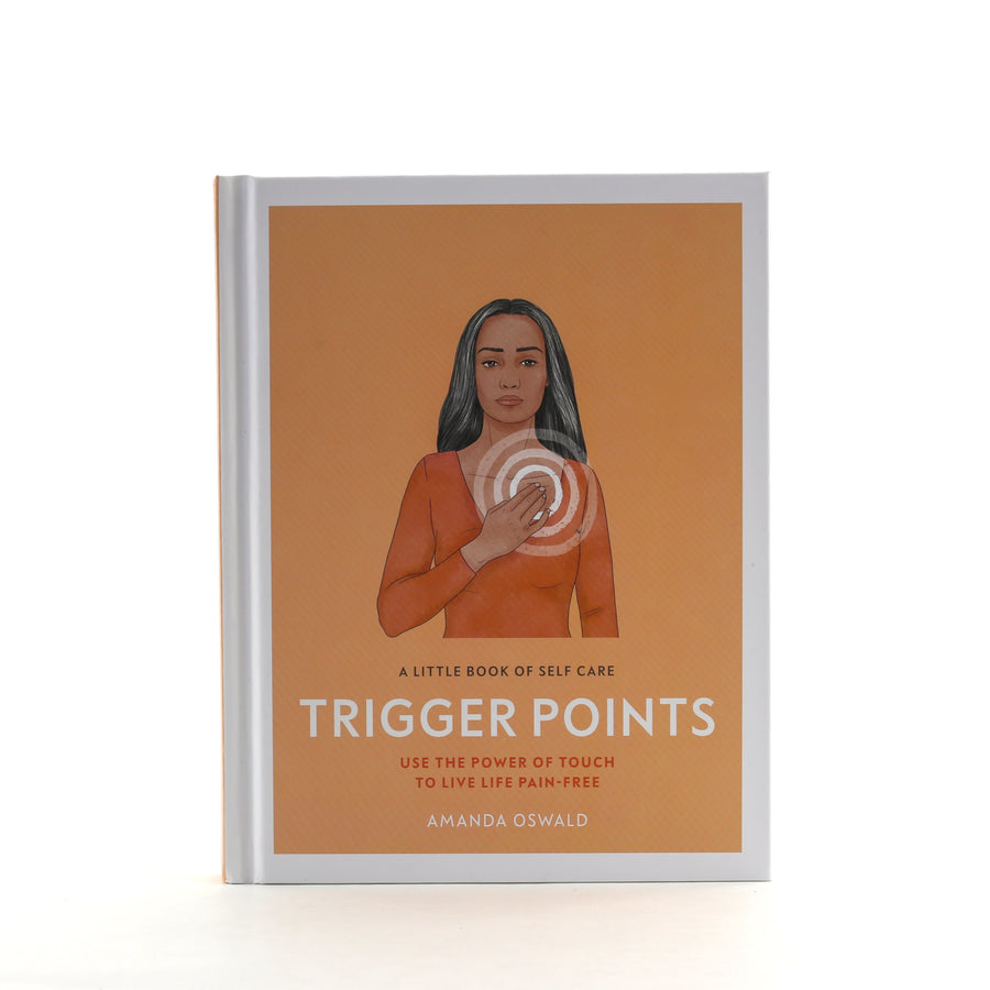 A Little Book of Self Care - Triggerpoints