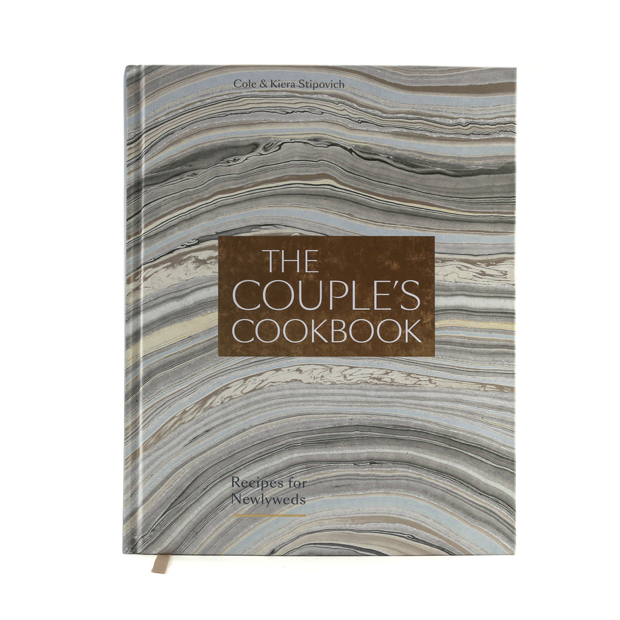 The Couple's Cookbook