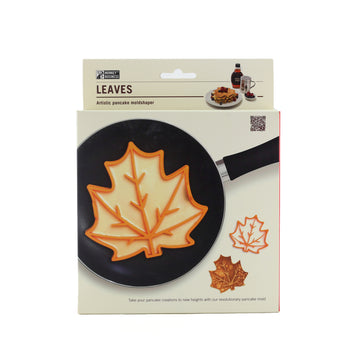 Leaves Artistic Pancake Shaper