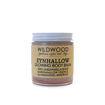 Wildwood - Eynhallow Glowing Body Balm