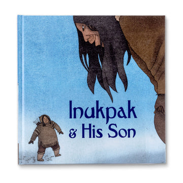 Inukpak + His Son