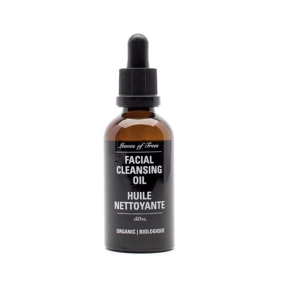 Leaves of Trees - Facial Cleansing Oil