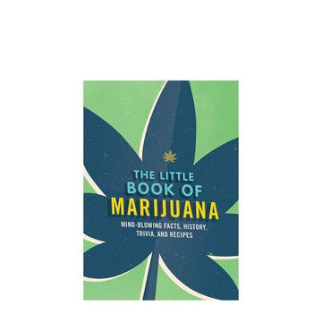 Little Book of Marijuana