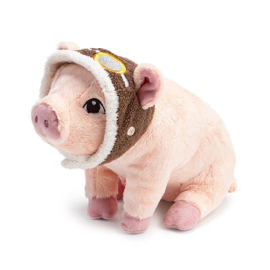 Maybe Plush Pig