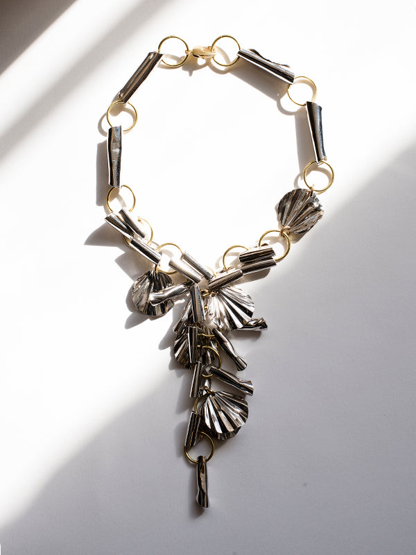 Michelle Ross - Inez Necklace