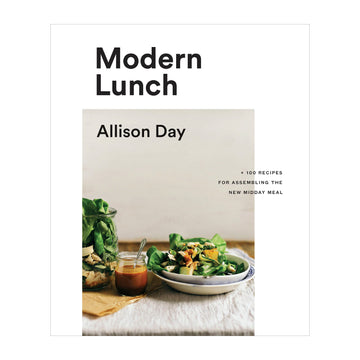 Modern Lunch Book