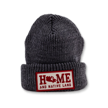 Home + Native Land Toque