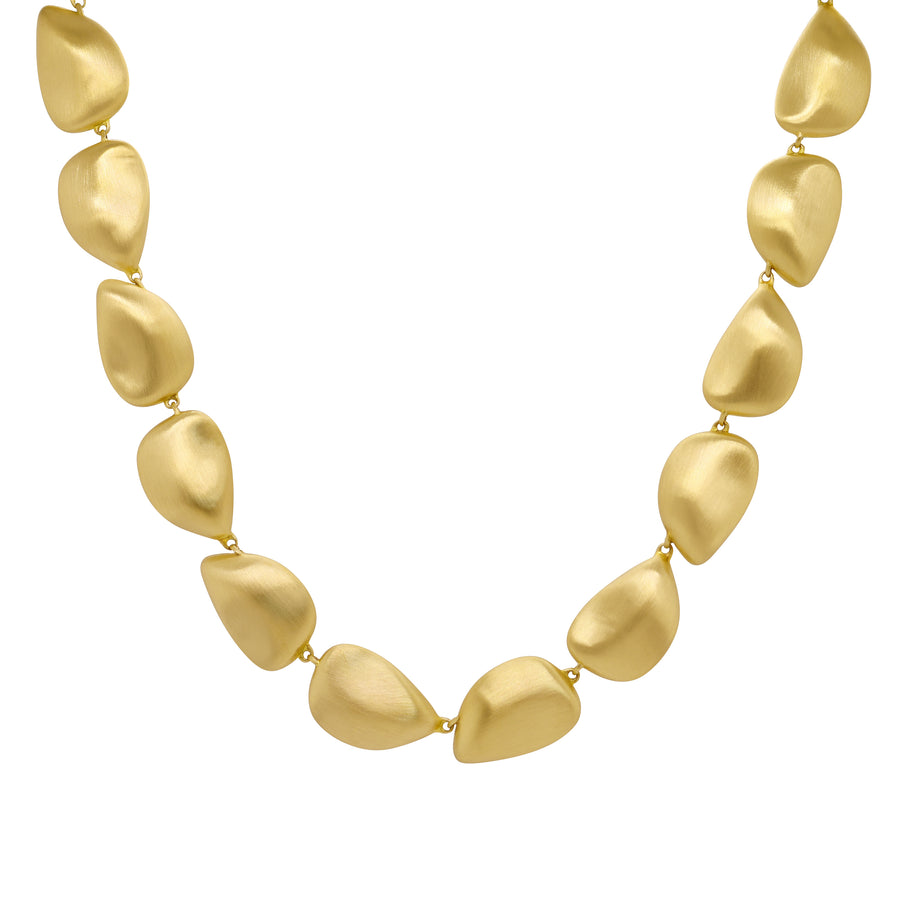 Dean Davidson - Lagos Necklace in Gold