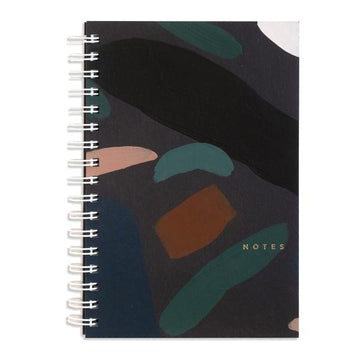 Moglea Moonlight Notebook