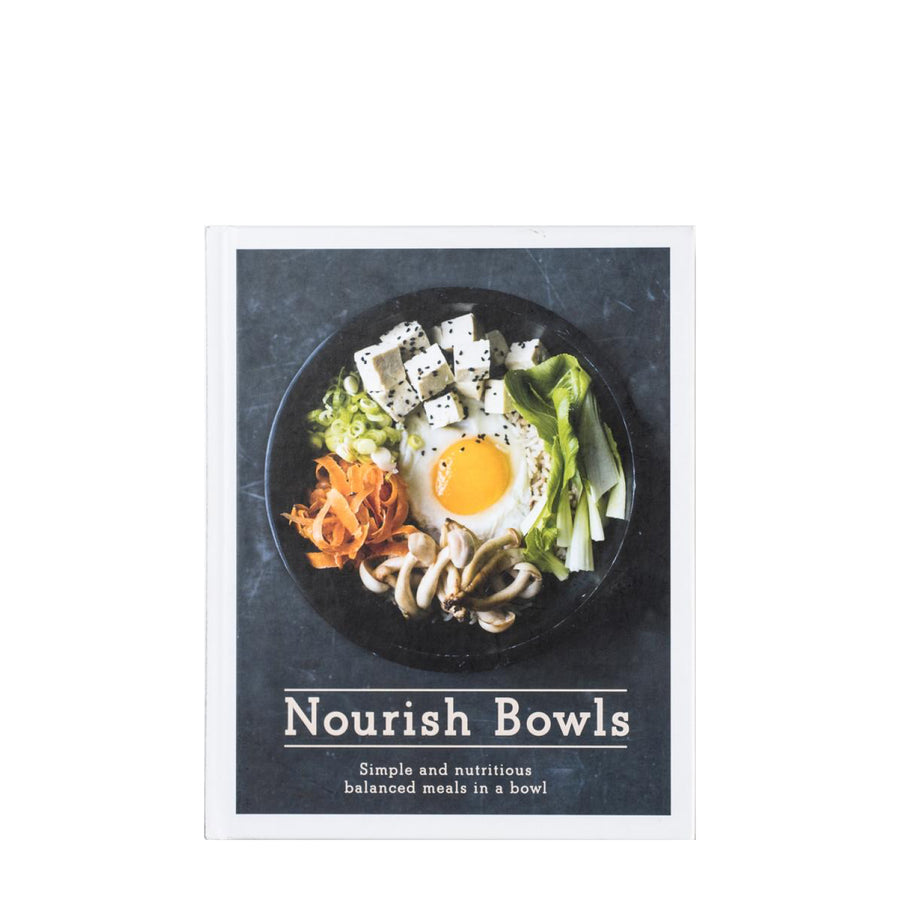 Nourish Bowls Cookbook