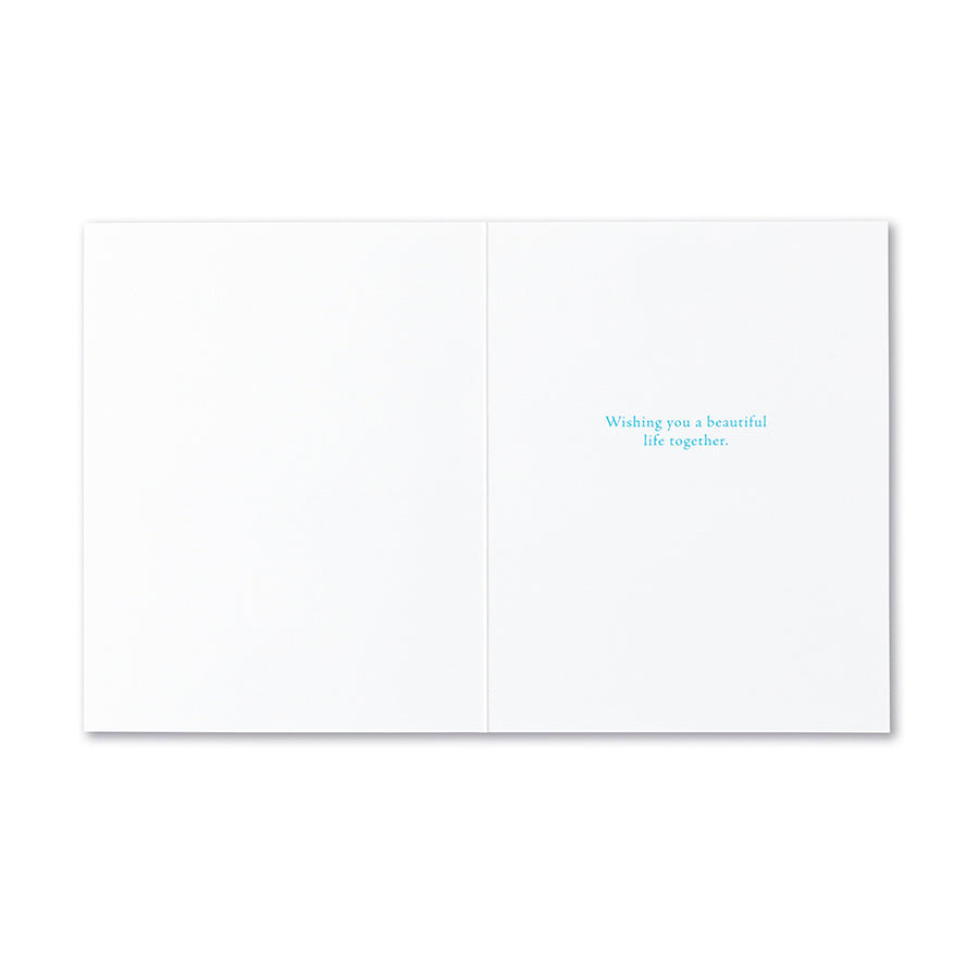 Shared Experience Greeting Card