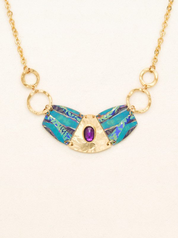 Holly Yashi Petite Fairhaven Necklace