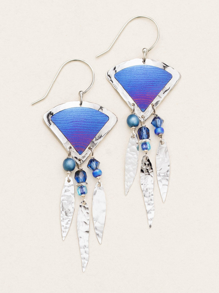 Holly Yashi - Petite Sandy Shores Earrings