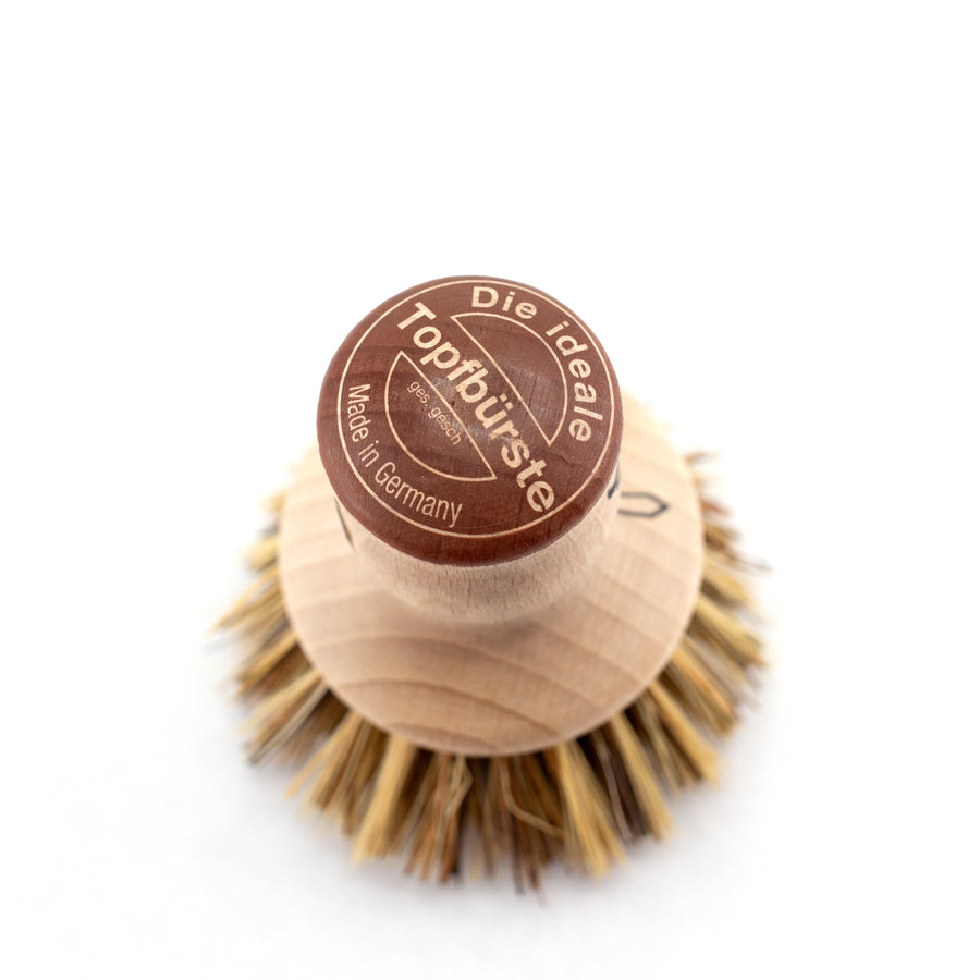 Redecker German Pot Brush
