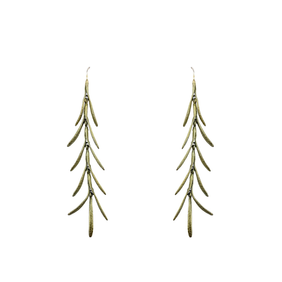 Michael Michaud - Rosemary Dangle Earrings