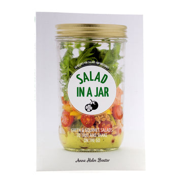 Salad in a Jar Cookbook