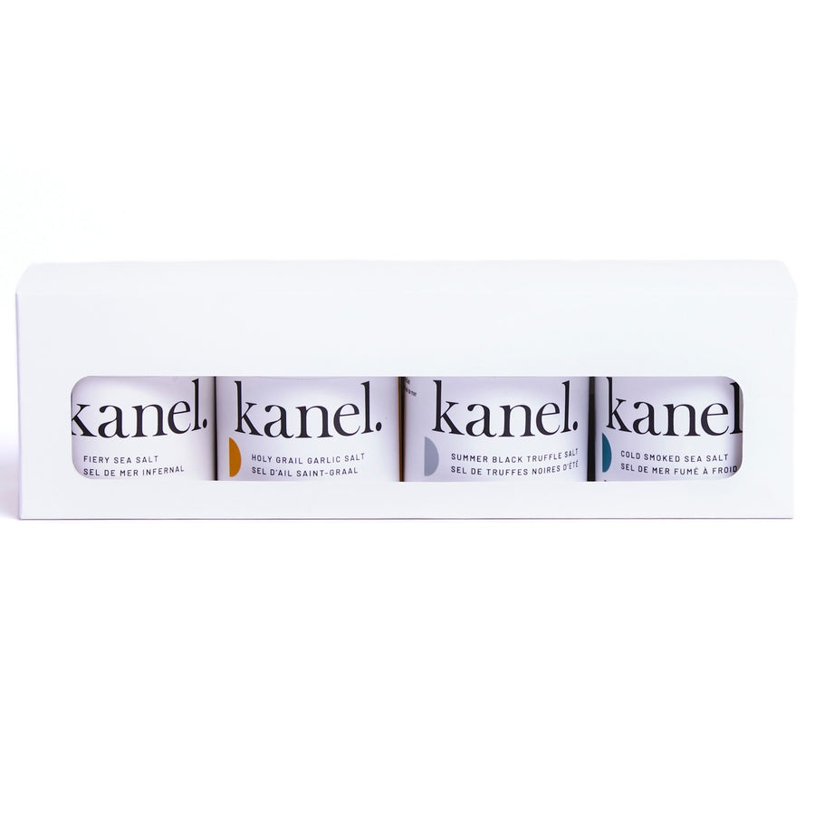 Kanel - Salt Collection