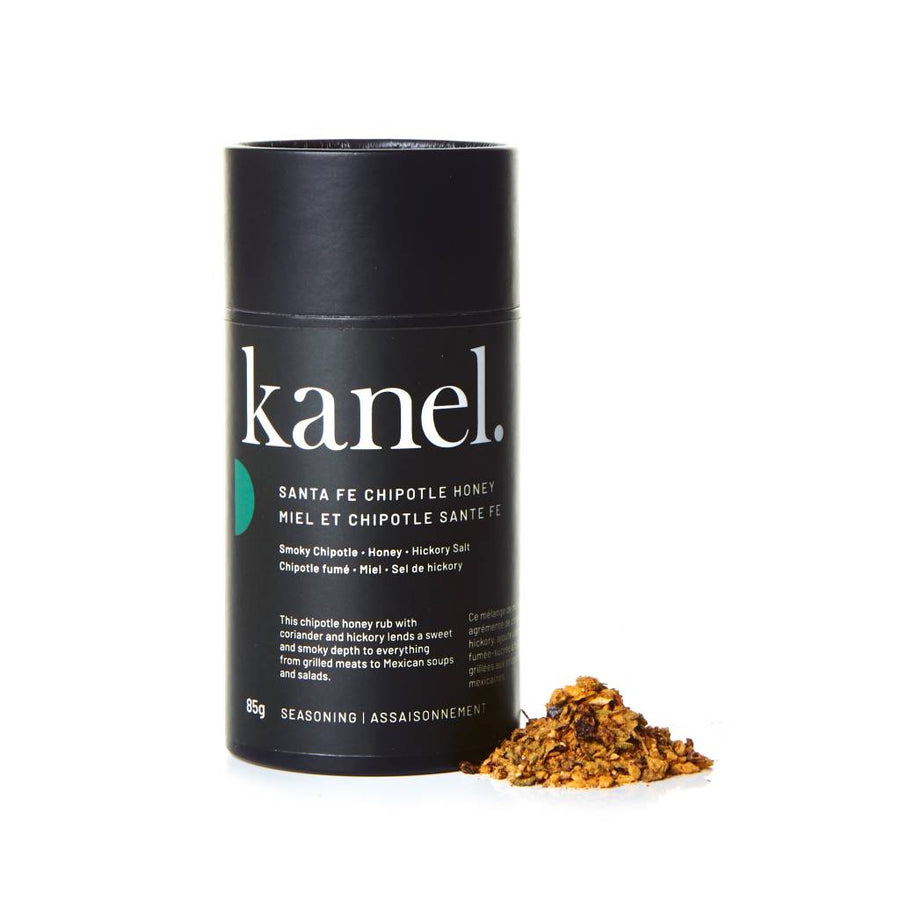Kanel - Santa Fé Chipotle Honey