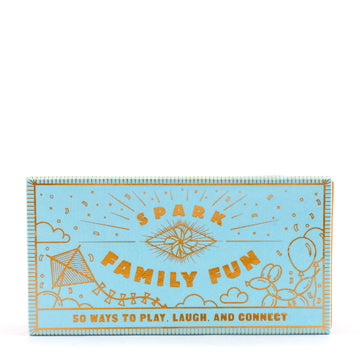 Spark Family Fun Prompt Set