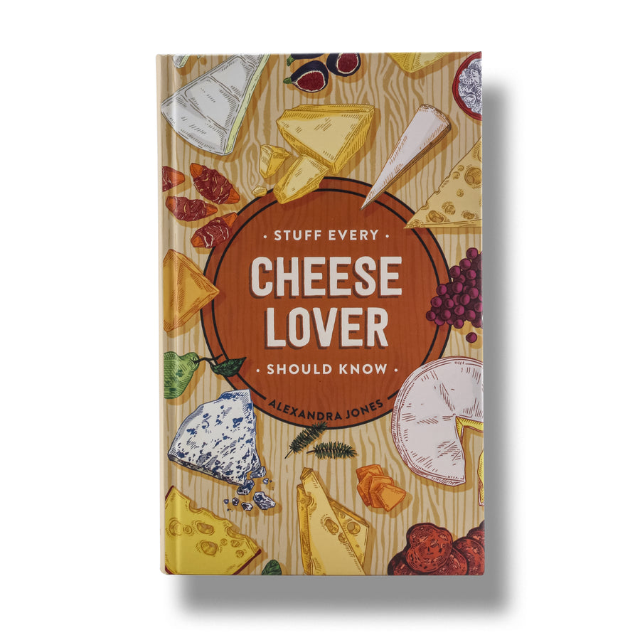 Stuff Every Cheese Lover Should Know
