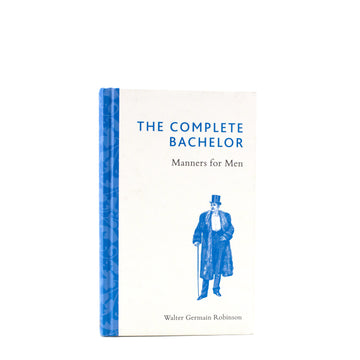 The Complete Bachelor Book