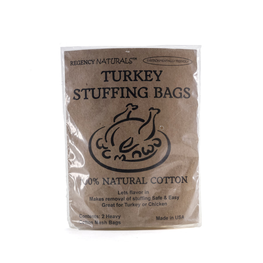 Turkey Stuffing Bags
