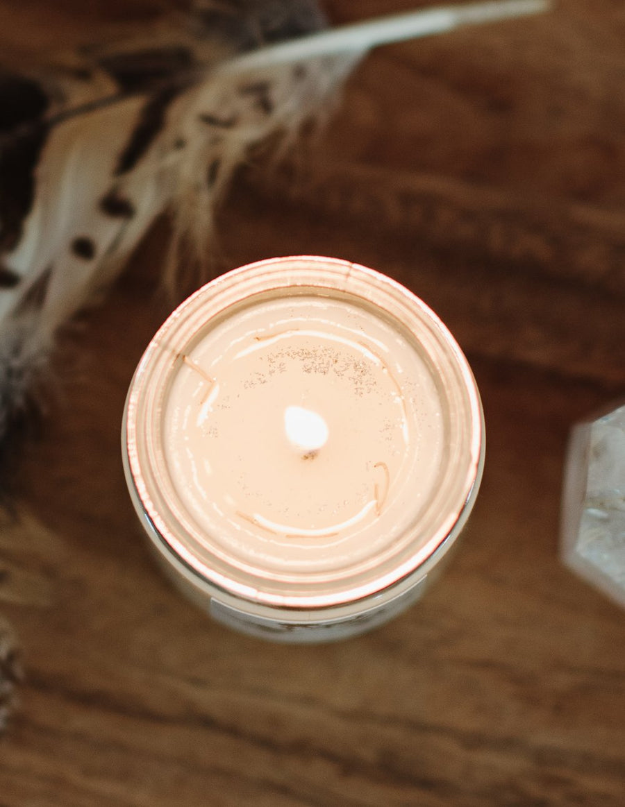 Alauna Whelan - Clarity Air Intention Candle