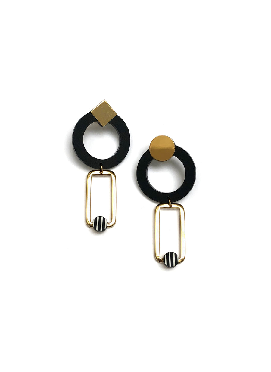 Helmut Paris - Jojo Earrings