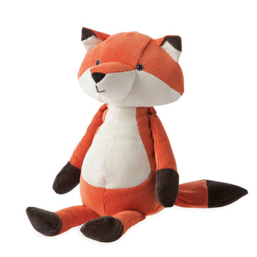Folksy Foresters - Fox Stuffed Toy