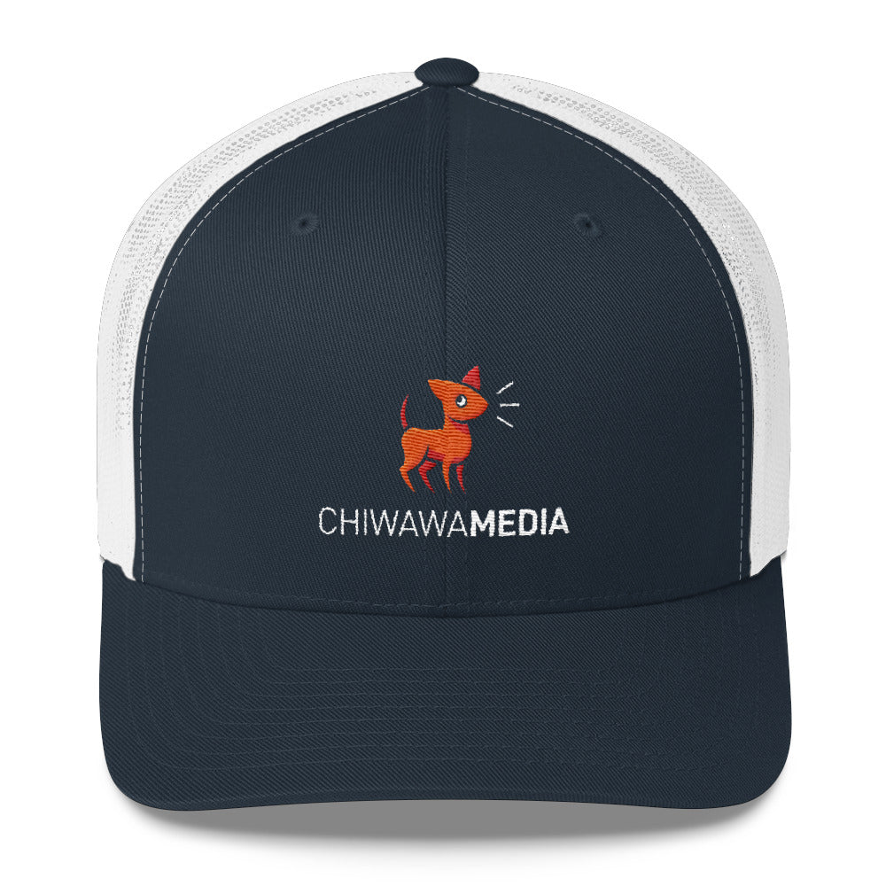 Trucker Cap | Chiwawa Media
