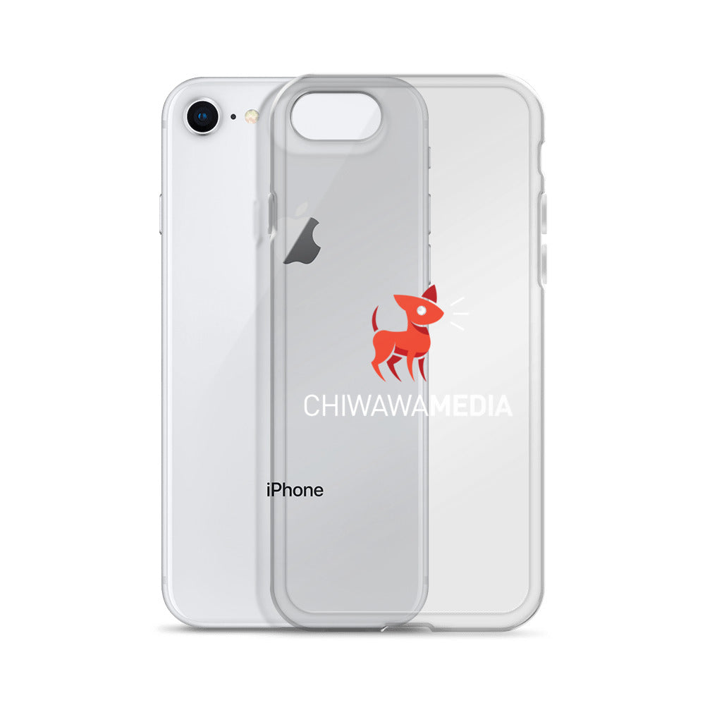 iPhone Case | Chiwawa media
