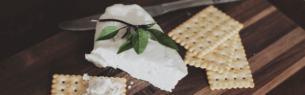 From Kitchen to Table: Easy Peasy Cheeses from Our Cheese Making Supplies