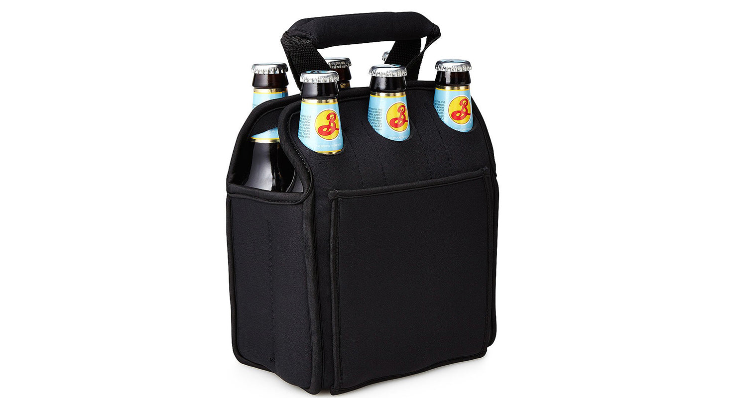 Six Pack Insulated Tote by Picnic Time