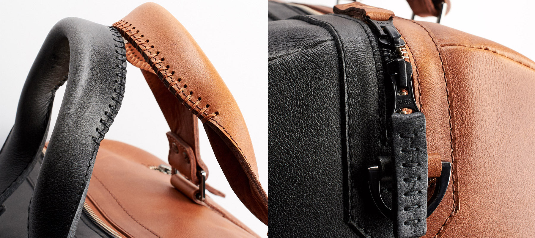 Details. Duffle Bag, travel holdall