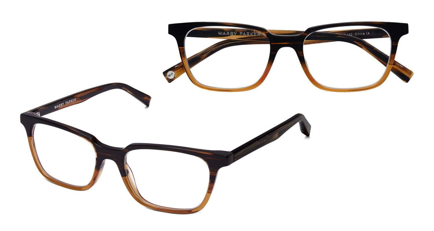 Barnett Glasses by Warby Parker