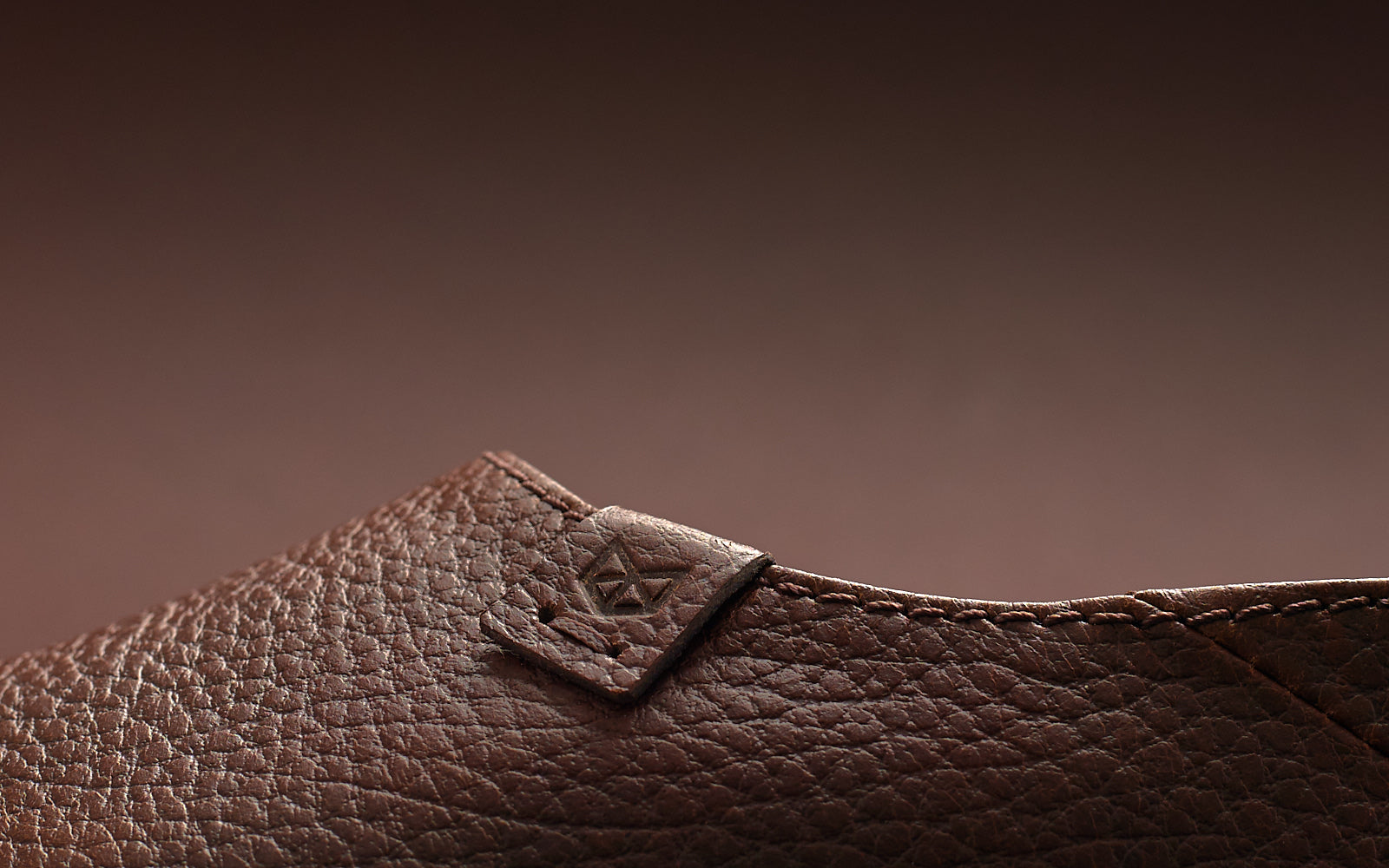 Something new is coming. Capra Leather